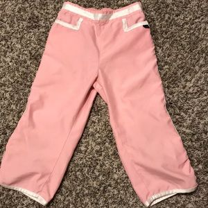 Girls Nike sweats